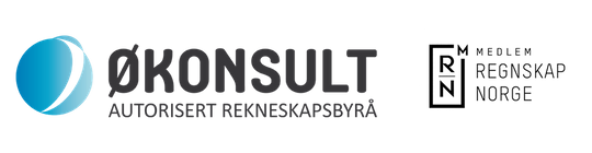 Logo, Økonsult AS